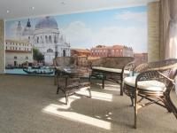 гостиница Победы 40 лет