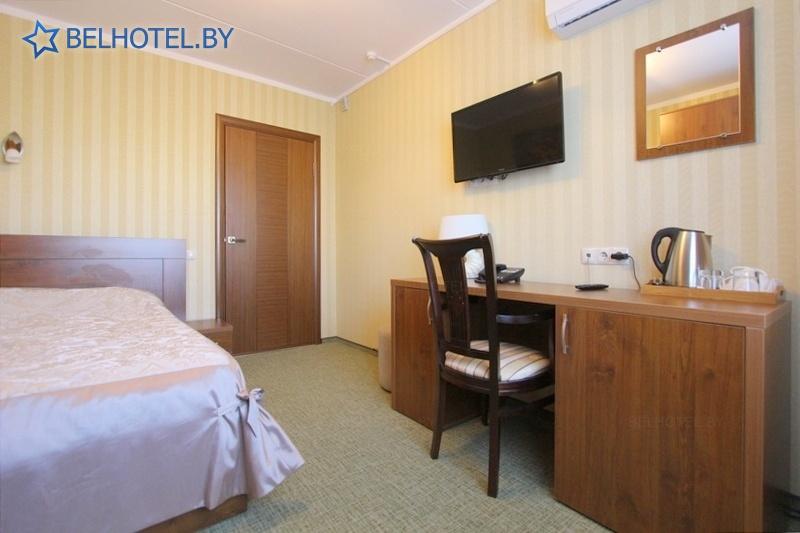 Hotels in Belarus - hotel 40 let Pobedy - single 1-room Single