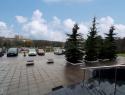 гостиница Агат - Автостоянка