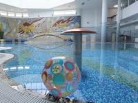 гостиницы Беларусь - Аквапарк