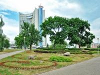 отель Беларусь Минск