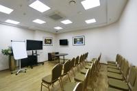гостиница Беларусь - Комната для переговоров
