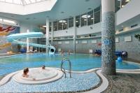гостиницы Беларусь - Бассейн