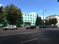 гостиница Березина