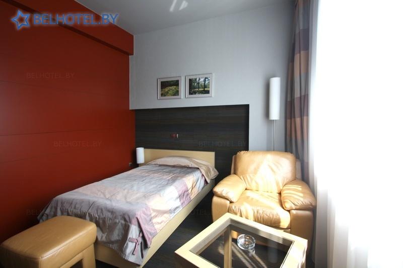 Hotels in Belarus - hotel Victoria - single 1-room