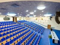 гасцініца Вікторыя - Канферэнц-зала