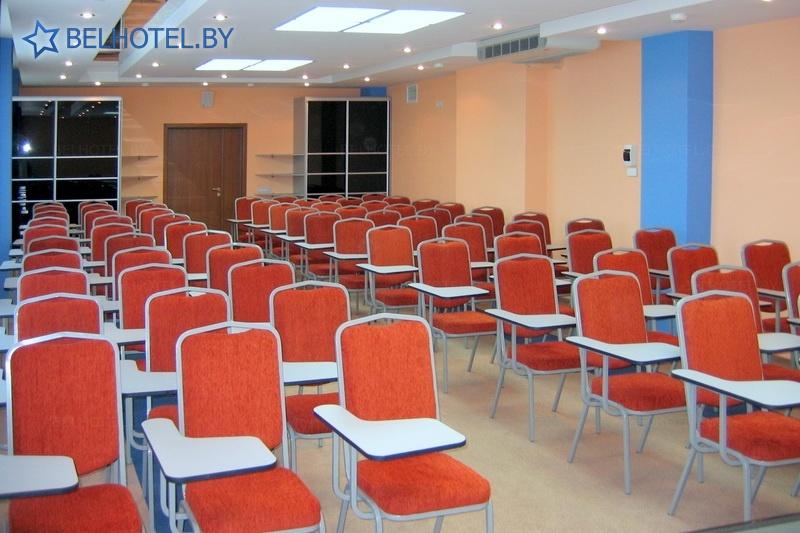 Hotels in Belarus - hotel Victoria - Conference room
