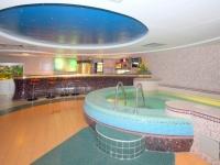 гостиница Виктория - Сауна