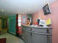 гостиница Виктория - Фитнес-центр
