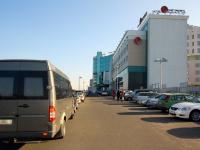 гостиница Виктория - Автостоянка