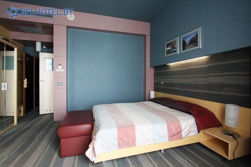 Hotels in Belarus - hotel Victoria - double 1-room Double