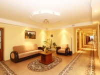 гостиница Узда