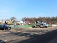 гостиница Узда - Парковка