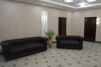 гостиница Копыль