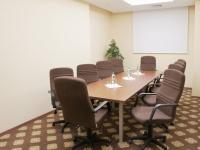 гостиница Президент-Отель - Комната для переговоров
