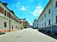 гостиница Журавинка