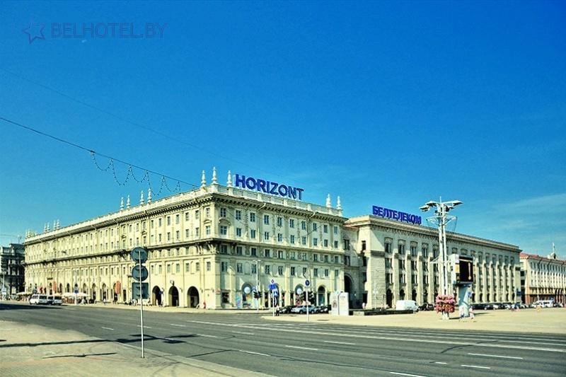 Гостиницы Белоруссии Беларуси - гостиница Журавинка - Окрестные пейзажи