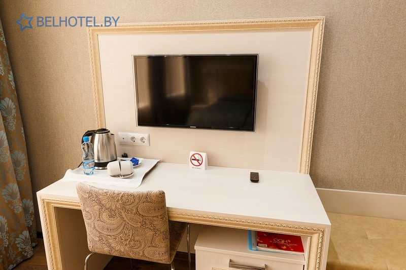 Гостиницы Белоруссии Беларуси - гостиница Журавинка - 2-местный 1-комнатный