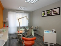 гостиница Звезда - Стоматология