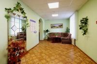 гостиница Крупчанка