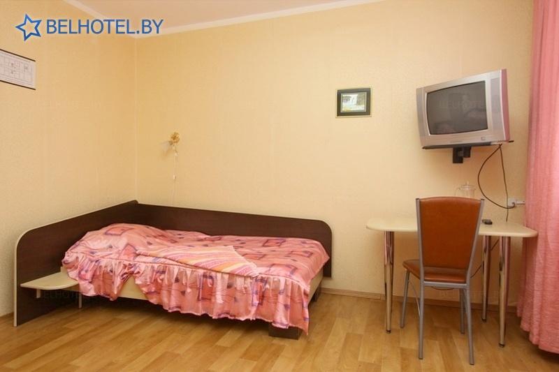 Гостиницы Белоруссии Беларуси - гостиница Олимп - 2-местный в блоке