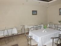 гостиница Олимп - Кафе