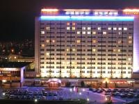 hotel complex Orbita