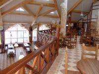 гостиница Силичи