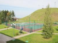 гостиница Силичи - Теннисный корт