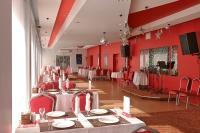 hotel Sputnik - Restaurant
