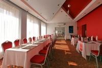 hotel Sputnik - Banquet room