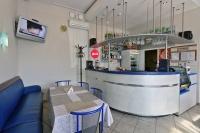 hotel Sputnik - Bar
