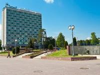 hotel complex Turist Minsk