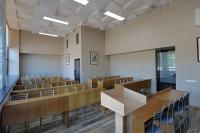 гасцінічны комплекс Турыст - Канферэнц-зала