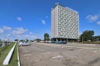 гостиничный комплекс Турист - Автостоянка