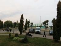 гостиница Горынь - Автостоянка