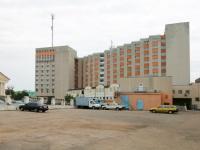 гостиница Припять - Автостоянка