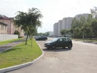 hotel Svityaz - Car park