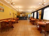 гостиница Спорт - Кафе