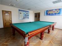 гостиница Спорт - Бильярд