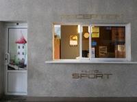 hotel Sport Pinsk