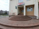 гостиница Строитель