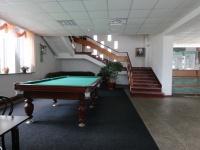 hotel Ivacevichi - Restaurant