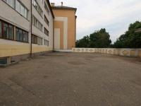 hotel Ivacevichi - Car park