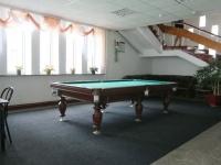 hotel Ivacevichi - Billiards