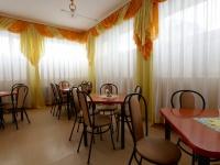 гостиница Беларусь - Кафе