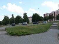гостиница Кореличи - Парковка