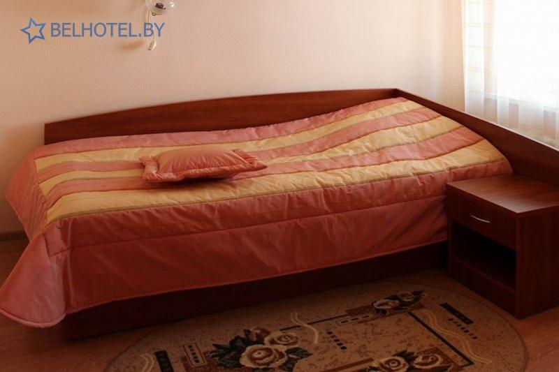 Hotels in Belarus - hotel Pavlinka - double 2-room