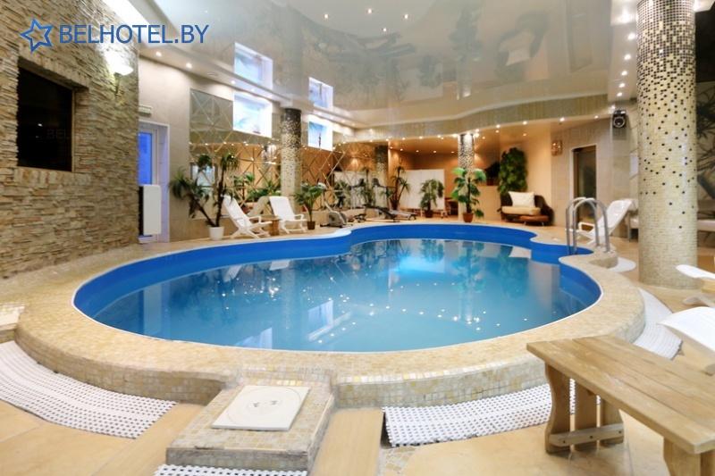 Hotels in Belarus - hotel Semashko - Bath