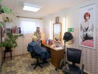 hotel Smorgon - Hairdressing salon